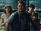 Jurassic World wins again at the US box office in its fourth weekend