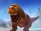 Pixar unveils majestic trailer for animated adventure movie The Good Dinosaur