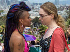 Sense8 isn't renewed yet, but the show's creator is optimistic