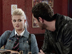 Coronation Street boss Stuart Blackburn: 'Callum will use Bethany'