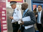 UK TV ratings: BBC One's The Met: Policing London tops Monday with 4.1m
