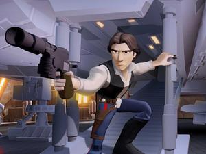 Disney Infinity 3.0 adds Star Wars Playsets