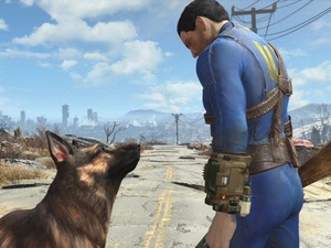 Fallout 4 is coming to PS4, Xbox One and PC