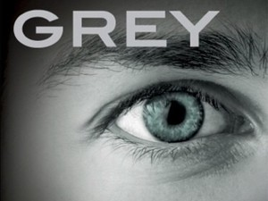 Grey by EL James