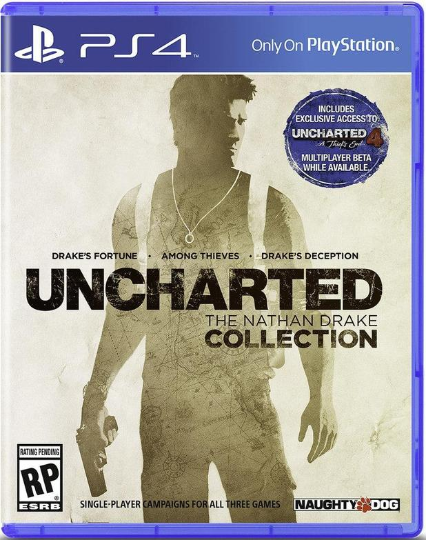 Deja Vu - the Re-release thread! - Page 2 Uncharted-collection_1