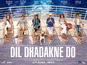 Dil Dhadakne Do review: 'All aboard!'