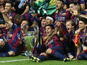 Champions League peaks with 6m on ITV