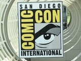 A general view on the third day of the 45th annual Comic-Con, in San Diego