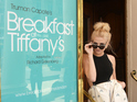 Singer will take on the iconic role of Holly Golightly in a new theatrical production.