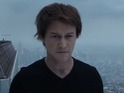 New movie dramatises Philippe Petit's famed tightrope walk across World Trade Center towers.
