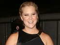 Amy Schumer attends the Glamour Women Of The Year awards 2015