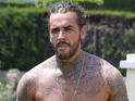 "Mario Falcone suggest that Lewis and Tommy feel ""threatened"" by new boy Pete Wicks."