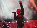 Slipknot announce UK arena tour for 2016