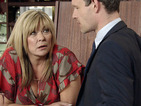 EastEnders entertains 5.7 million (31.9%) at 8pm.