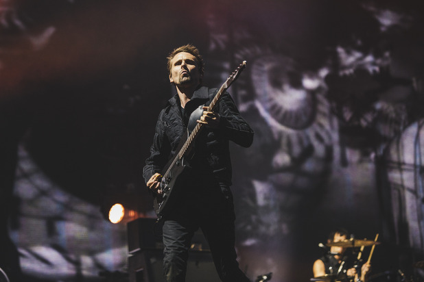 Muse tour dates in Melbourne