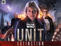 Jemma Redgrave leads Big Finish's UNIT: Extinction as Kate Stewart.