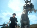 The Final Fantasy XV director apologizes for a lackluster gamescom with a big announcement.