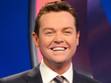 """Presenter reveals he's in talks to create a live, """"immediate"""" talkshow similar to The Late Late Show."""