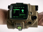 Missed out on Fallout 4 Pip Boy Edition? Make your own with a 3D printer