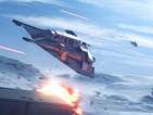 Fighter Squadron is a new 20-person aerial combat mode for Star Wars Battlefront