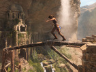 Square Enix knew fans 'would be disappointed' by Rise of the Tomb Raider's Xbox exclusivity