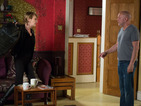 POTD: EastEnders' Shirley Carter ends her relationship with Buster Briggs