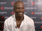 The Brooklyn Nine-Nine star gets in the 60 Second Interview hotseat.