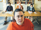 What to Watch: Tonight's TV Picks - Episodes, My Mad Fat Diary