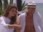 TOWIE Mario Falcone defends Jake Hall's jealousy: 'He shows he loves Chloe'