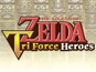 Zelda: Triforce Heroes out in October