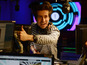 Nick Grimshaw was meant to drop listeners