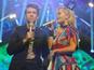 Nick Grimshaw admits snogging Rita Ora
