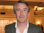 Steve Coogan talks about cocaine addiction