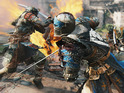 The medieval action game features a cast of knights, vikings, samurais and more.