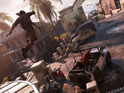 The footage consists of a chase sequence to help Nathan Drake's brother evade danger.