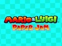 The titular plumbers team up with Paper Mario in the new adventure.