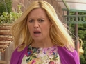 Diane is shocked to learn that Tony has been seeing Rose in secret.