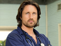 Could Martin Henderson be playing his Off the Map character?