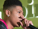 Yazz reveals that his solo music will be quite different from Hakeem's in Empire.