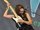 Courtney Barnett shares new single 'Shivers', produced by Jack White