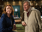 Coronation Street spoilers: Roy Cropper helps Cathy with her hoarding problem