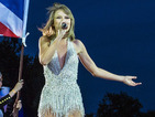 Irish Times refuses to print Taylor Swift photos due to restrictive copyright demands
