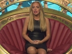 Big Brother: Is a romance blossoming between Danny and Aisleyne?
