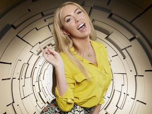 Big Brother - Aisleyne