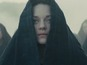 Here is Marion Cotillard as Lady Macbeth