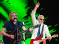 The Who bring Glastonbury to triumphant close
