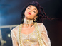 FKA twigs upset by trolling of her fans