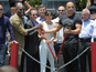 Vin Diesel opens Fast & Furious ride