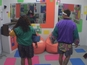 Big Brother's Sam and Marc endure '80s hell