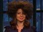See Maya Rudolph as Rachel Dolezal